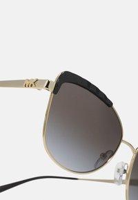 Michael Kors - SAN LEONE - Sunglasses - light gold-coloured - 4