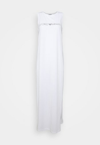 LONG TANK DRESS