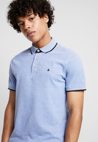 Jack & Jones - JJEPAULOS NOOS - Polo - bright cobalt - 4