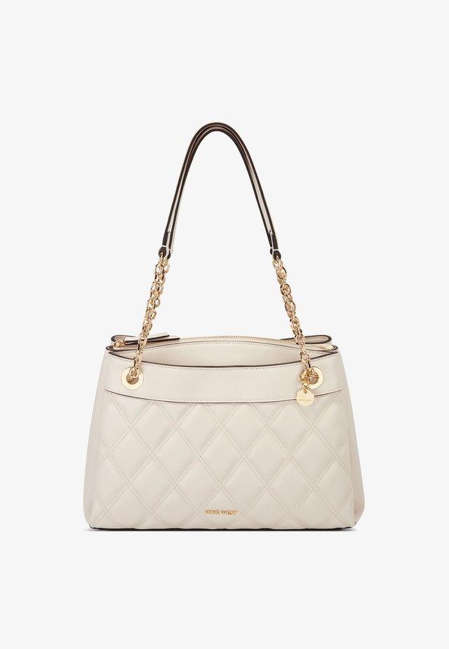 EMERSON  - Handbag - off-white