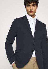 Selected Homme - SLHSLIM COLE - Kavaj - navy blazer - 3