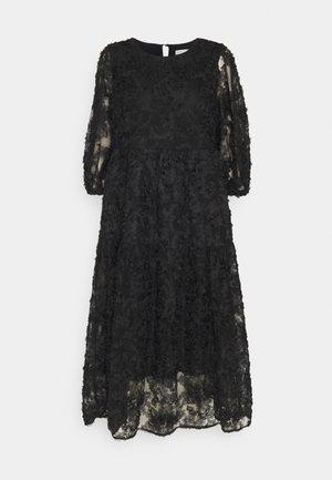 GICI DRESS - Day dress - black