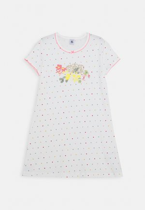 CHEMISE DE NUIT - Pyjama top - white