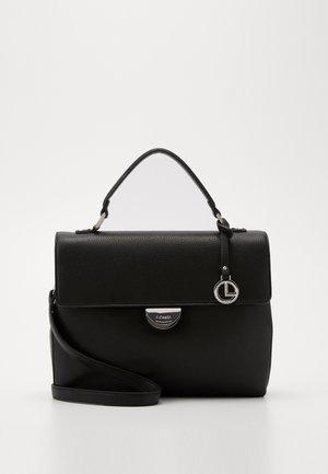FABIENNE - Handbag - schwarz