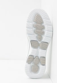 Skechers Performance - GO WALK 5 - Løbesko walking - white - 4