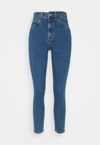 Even&Odd - Jeans Skinny Fit - blue denim - 0