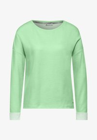 Street One - Long sleeved top - grün - 0