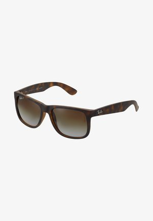JUSTIN - Sunglasses - polar brown/ havana