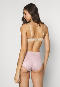 Triumph - TRUE SHAPE SENSATION MAXI - Shapewear - mauve rose - 2