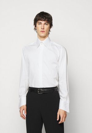 MODERN FIT - Shirt - champagne