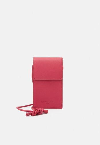 MOBILE POUCH - Across body bag - flamingo