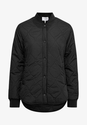 BYCANNA  - Light jacket - black