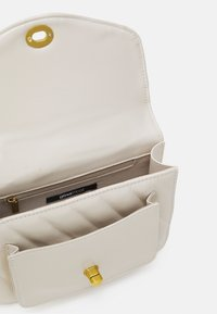 Gina Tricot - KAITLIN BAG - Across body bag - white - 2