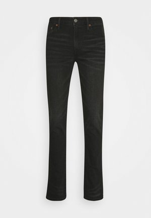 CLEAN - Jeansy Slim Fit - black wash