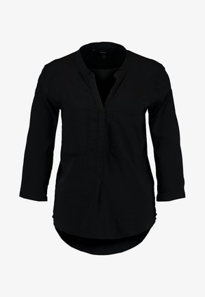 VMERIKA PLAIN  - Blouse - black