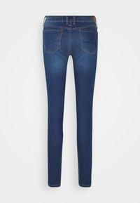 Pepe Jeans - SOHO - Slim fit jeans - blue denim - 1