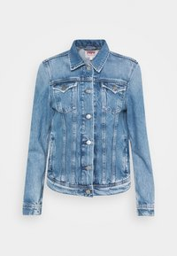 Pepe Jeans - THRIFT - Jeansjakke - denim - 6