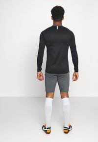 JAKO - TRAININGSSHORT PREMIUM - Sports shorts - anthra light - 2