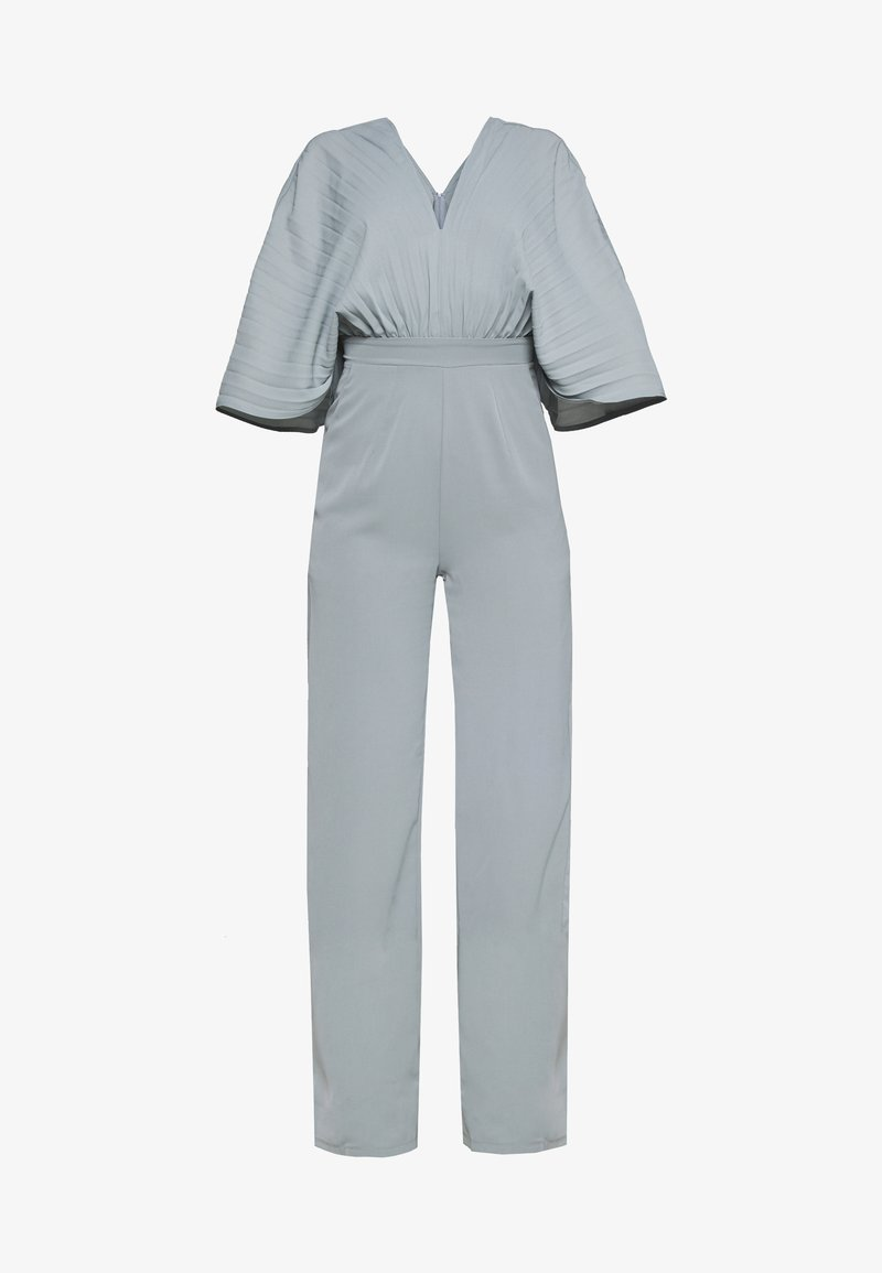 Little Mistress Tall - Jumpsuit - light grey