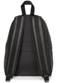Eastpak - PADDED PAK'R TOPPED - Mochila - black - 2