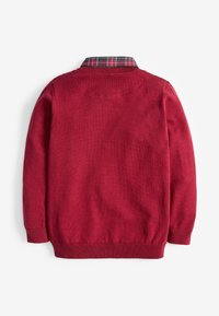 Next - Jumper - red - 1