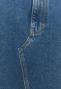 Carin Wester - SKIRT HOUSTON - Denimová sukně - denim blue - 5