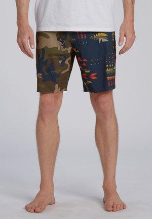 SUNDAYS - Swimming shorts - sunset