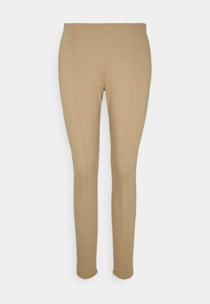 ADRY FULL LENGTH - Leggings - Trousers - montana khaki