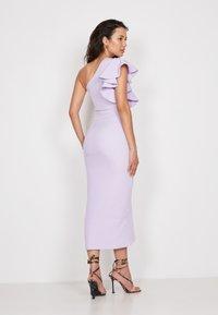 True Violet - Cocktail dress / Party dress - lilac - 2