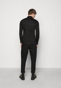 Emporio Armani - SHIRT - Camicia elegante - dark blue - 2