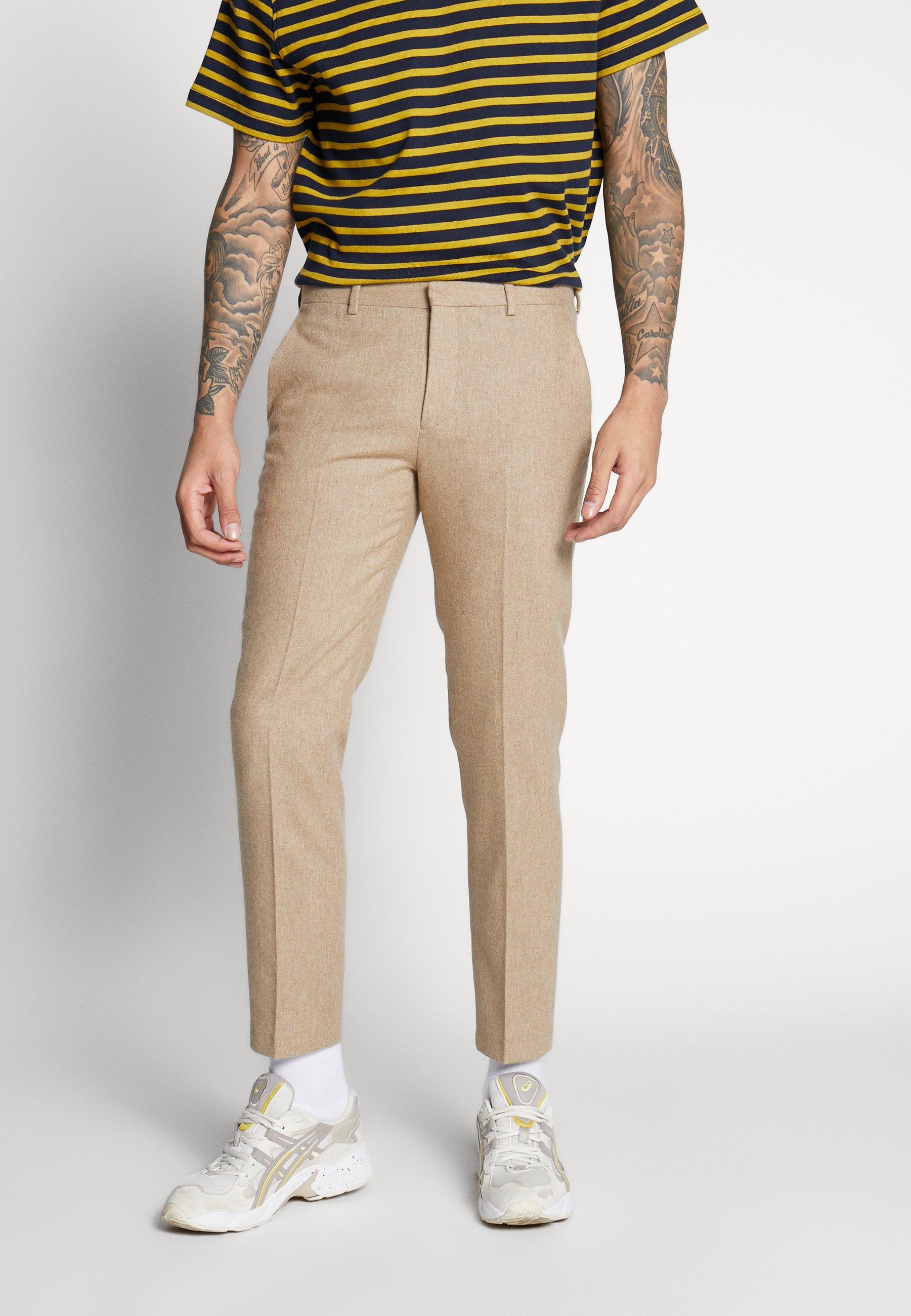 Men BEMBRIDGE TROUSER - Trousers