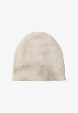 Hat - creme