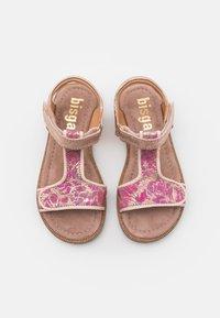 Bisgaard - ALMA - Sandals - purple - 3
