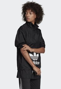 adidas Originals - WINDBREAKER - Windbreaker - black - 3