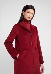 WEEKEND MaxMara - DESY - Short coat - kirsche - 4