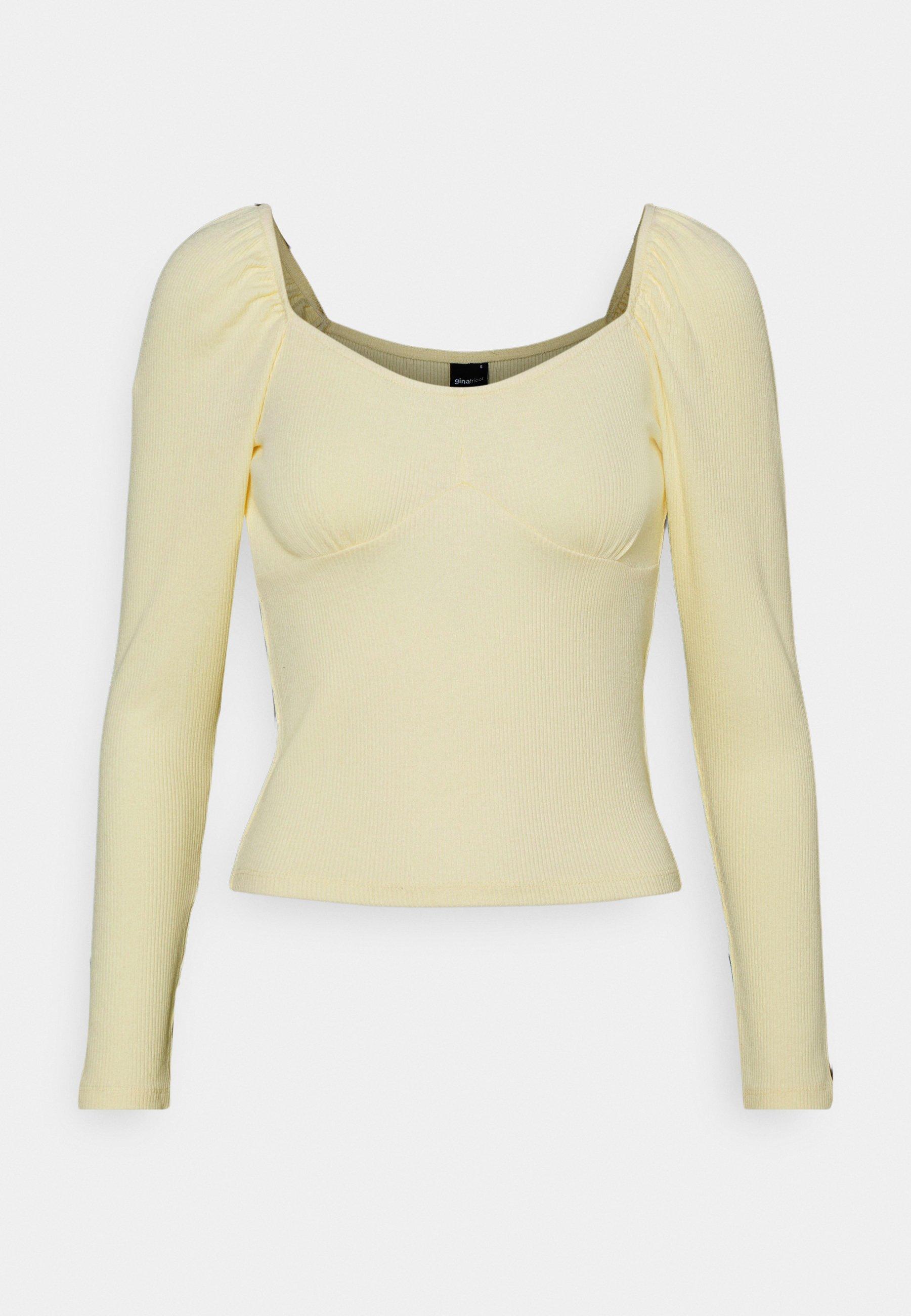 Women JENNIFER - Long sleeved top