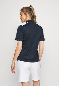 Cross Sportswear - WIND - Větrovka - navy - 2