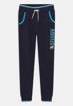 KIDS BOYS - Spodnie treningowe - nachtblau