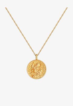 ZODIAC SIGN TAURUS - Collier - gold