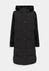 comma - Winter coat - black - 5