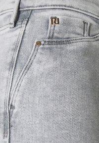 River Island Tall - Jeans Skinny Fit - grey - 2