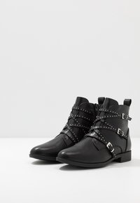 Anna Field - Ankle boots - black - 4