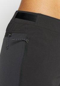 Patagonia - ALTVIA ALPINE PANTS - Pantalon classique - black - 3