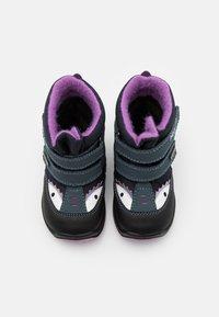 Primigi - Baby shoes - avio/nero - 3