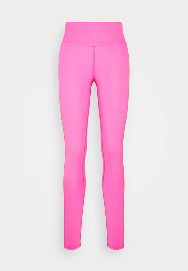 LEGGINGS  - Collant - neon pink