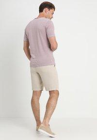 Lindbergh - Shorts - sand - 2