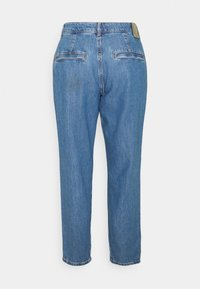 comma casual identity - Jeansy Relaxed Fit - blue - 1