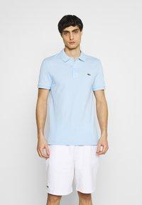 Lacoste - Polo shirt - light blue - 0