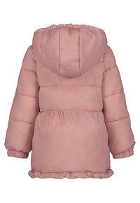 Noppies - Winter coat - blush - 1