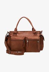 Kidzroom - Baby changing bag - brown - 6